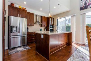 "Photo 12: 79 2603 162 Street in Surrey: Grandview Surrey Townhouse for sale in ""Vinterra Villas"" (South Surrey White Rock)  : MLS®# R2193434"