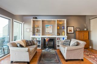 Photo 2: 963 W 8 Avenue in Vancouver: Fairview VW House for sale (Vancouver West)  : MLS®# R2147531