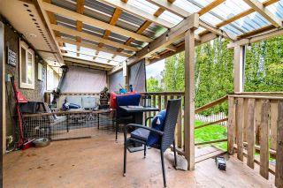 Photo 20: 10584 CONRAD Street in Chilliwack: Fairfield Island House for sale : MLS®# R2563241