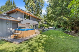 """Photo 37: 2022 OCEAN CLIFF Place in Surrey: Crescent Bch Ocean Pk. House for sale in """"Ocean Cliff"""" (South Surrey White Rock)  : MLS®# R2606355"""