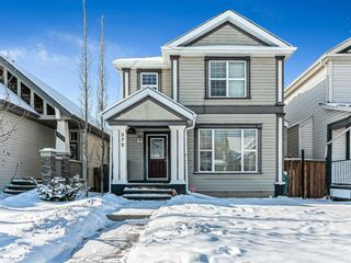 Main Photo: 372 Copperstone Grove SE in Calgary: Copperfield Detached for sale : MLS®# A1069605