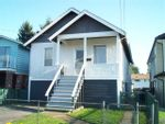 Property Photo: 1848 FRASER AVE in Port Coquitlam