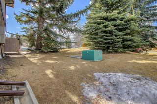 Photo 42: 25 2210 Oakmoor Drive SW in Calgary: Palliser Row/Townhouse for sale : MLS®# A1092657