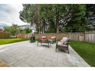 Photo 35: 3301 RAE STREET in Port Coquitlam: Lincoln Park PQ House for sale : MLS®# R2472189