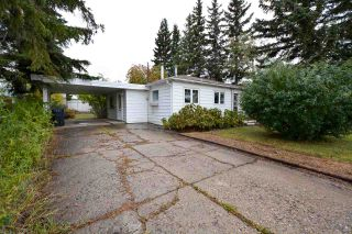 Photo 1: 9123 116 Avenue in Fort St. John: Fort St. John - City NE House for sale (Fort St. John (Zone 60))  : MLS®# R2307735