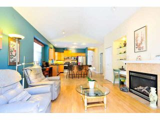 Photo 10: 61 3500 144TH Street in Surrey: Elgin Chantrell Townhouse for sale (South Surrey White Rock)  : MLS®# F1438879