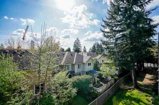 "Photo 22: 314 932 ROBINSON Street in Coquitlam: Coquitlam West Condo for sale in ""The Shaughnessy"" : MLS®# R2575721"