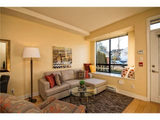 Photo 11: 1871 STAINSBURY Avenue in Vancouver: Victoria VE Townhouse for sale (Vancouver East)  : MLS®# V1046111
