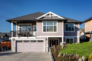 Photo 1: 4160 Dalmeny Rd in : SW Northridge House for sale (Saanich West)  : MLS®# 862199