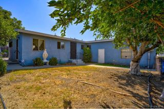 Photo 19: House for sale : 3 bedrooms : 1117 Palm Avenue in National City