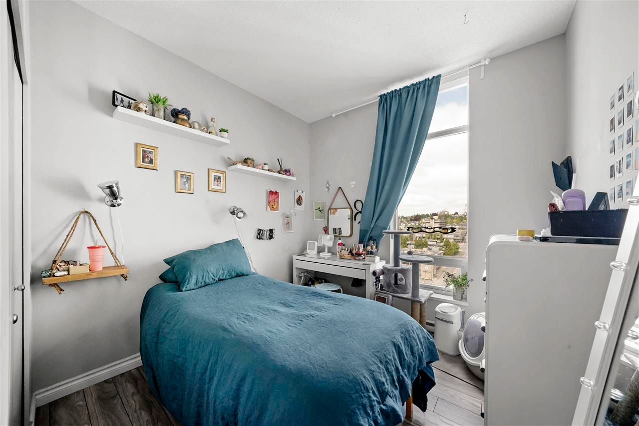 """Photo 24: Photos: PH7 39 SIXTH Street in New Westminster: Downtown NW Condo for sale in """"QUANTUM"""" : MLS®# R2575142"""
