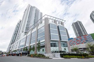 "Photo 17: 1506 908 QUAYSIDE Drive in New Westminster: Quay Condo for sale in ""RIVERSKY 1"" : MLS®# R2447760"