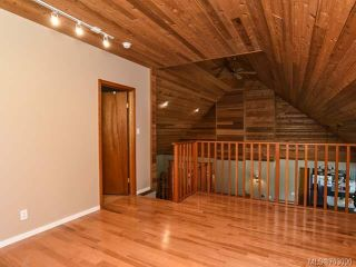 Photo 25: 5491 LANGLOIS ROAD in COURTENAY: CV Courtenay North House for sale (Comox Valley)  : MLS®# 703090