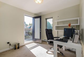 Photo 16: 2525 WOODLAND Drive in Vancouver: Grandview Woodland Townhouse for sale (Vancouver East)  : MLS®# R2355354