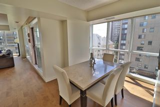 Photo 16: 602 10046 117 Street in Edmonton: Zone 12 Condo for sale : MLS®# E4249030