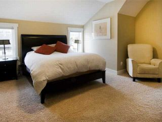 Photo 14: 1 523 34 Street NW in CALGARY: Parkdale Townhouse for sale (Calgary)  : MLS®# C3473184