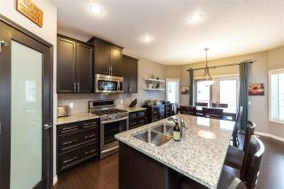 Photo 14: 27 Riviere Terrace: St. Albert House for sale : MLS®# E4229596