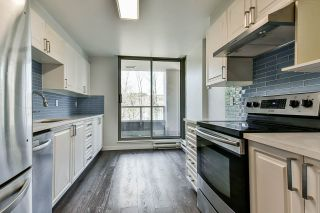 """Photo 13: 403 3070 GUILDFORD Way in Coquitlam: North Coquitlam Condo for sale in """"LAKESIDE TERRACE"""" : MLS®# R2565386"""