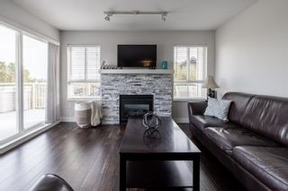 """Photo 5: 309 19750 64 Avenue in Langley: Willoughby Heights Condo for sale in """"The Davenport"""" : MLS®# R2624273"""