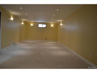 Photo 10: 283 Union Avenue West in WINNIPEG: East Kildonan Residential for sale (North East Winnipeg)  : MLS®# 1320776