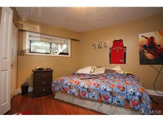 Photo 18: 3407 Karger Terr in VICTORIA: Co Triangle House for sale (Colwood)  : MLS®# 735110