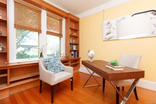 Photo 31: 1119 Chapman St in : Vi Fairfield West House for sale (Victoria)  : MLS®# 850146