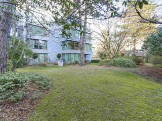 """Photo 20: 302 5425 YEW Street in Vancouver: Kerrisdale Condo for sale in """"The Belmont"""" (Vancouver West)  : MLS®# R2337022"""