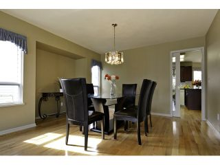 """Photo 6: 2187 148A Street in Surrey: Sunnyside Park Surrey House for sale in """"MERIDIAN BY THE SEA"""" (South Surrey White Rock)  : MLS®# F1435655"""