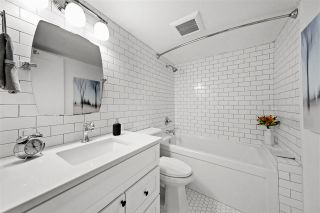 """Photo 13: 101 3480 MAIN Street in Vancouver: Main Condo for sale in """"NEWPORT ON MAIN"""" (Vancouver East)  : MLS®# R2581915"""