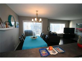 Photo 7: 225 SUNSET Common: Cochrane Residential Attached for sale : MLS®# C3590396