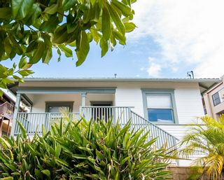 Photo 2: SAN DIEGO House for sale : 2 bedrooms : 1145 22nd St