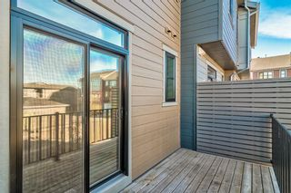 Photo 24: 26 Walden Path SE in Calgary: Walden Row/Townhouse for sale : MLS®# A1150534
