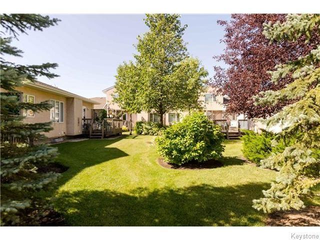 Photo 19: Photos: 650 Warde Avenue in Winnipeg: River Park South Condominium for sale (2F)  : MLS®# 1622113