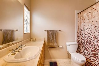 Photo 17: LINDA VISTA Townhouse for sale : 1 bedrooms : 6665 Canyon Rim Row #223 in San Diego