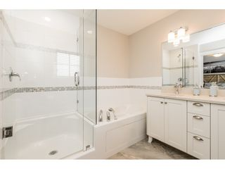 """Photo 13: 4 10525 240 Street in Maple Ridge: Albion Townhouse for sale in """"Magnolia Grove"""" : MLS®# R2365683"""