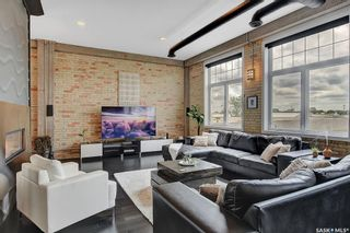 Photo 8: 201 1708 8th Avenue in Regina: Warehouse District Residential for sale : MLS®# SK862835
