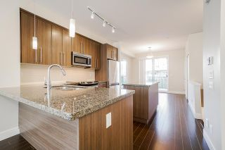 "Photo 5: 29 8250 209B Street in Langley: Willoughby Heights Townhouse for sale in ""Outlook"" : MLS®# R2512502"