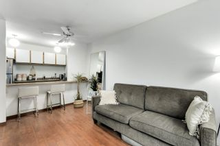 """Photo 8: 407 1330 HORNBY Street in Vancouver: Downtown VW Condo for sale in """"HORNBY COURT"""" (Vancouver West)  : MLS®# R2522576"""