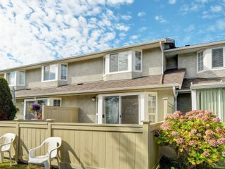Photo 21: 45 2600 Ferguson Rd in : CS Turgoose Row/Townhouse for sale (Central Saanich)  : MLS®# 886904