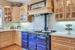 Photo 9: 23659 TAMARACK Lane in Maple Ridge: Albion House for sale : MLS®# R2575777