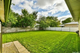 Photo 40: 118 Upland Drive in Regina: Uplands Residential for sale : MLS®# SK862938