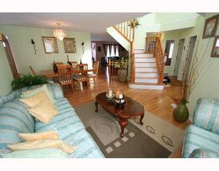 Photo 3:  in CALGARY: Arbour Lake Residential Detached Single Family for sale (Calgary)  : MLS®# C3256501