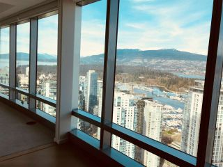 Photo 3: 4505 1151 W GEORGIA STREET in Vancouver: Coal Harbour Condo for sale (Vancouver West)  : MLS®# R2247884