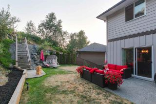 "Photo 25: 47160 PEREGRINE Avenue in Chilliwack: Promontory House for sale in ""PROMONTORY"" (Sardis)  : MLS®# R2531751"
