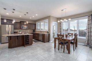 Photo 12: 1198 GENESIS LAKE Boulevard: Stony Plain House for sale : MLS®# E4233168