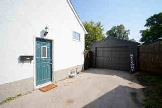Photo 32: 112 13th St NW in Portage la Prairie: House for sale : MLS®# 202121371