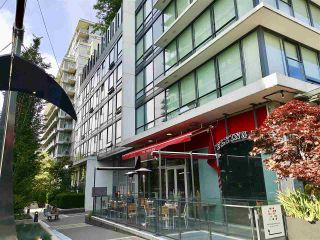 """Photo 11: 319 1783 MANITOBA Street in Vancouver: False Creek Condo for sale in """"The Residence at West"""" (Vancouver West)  : MLS®# R2386439"""