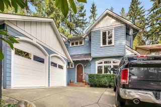 Main Photo: 1362 Sunnyside Dr. in North Vancouver: Capilano House for rent