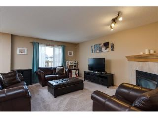 Photo 8: 1718 THORBURN Drive SE: Airdrie House for sale : MLS®# C4096360