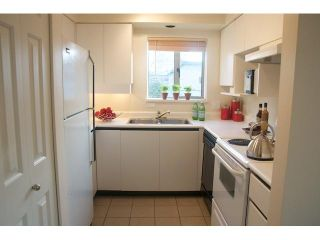"""Photo 7: 304 1166 W 11TH Avenue in Vancouver: Fairview VW Condo for sale in """"WESTVIEW PLACE"""" (Vancouver West)  : MLS®# V868684"""